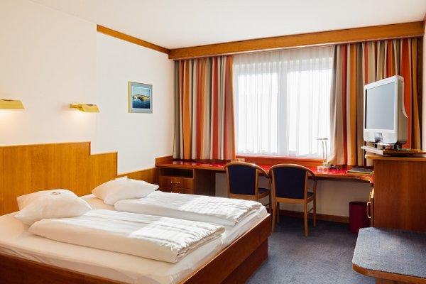 Vienna Sporthotel - фото 1