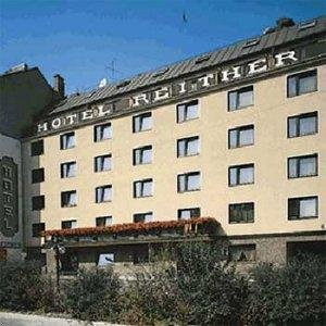 Best Western Hotel Reither - фото 23