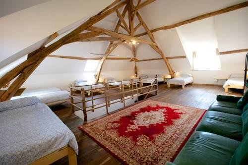 Chambre d'Hotes Ridelimousin - фото 3