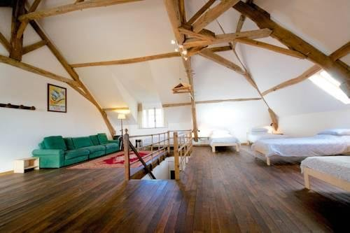 Chambre d'Hotes Ridelimousin - фото 4