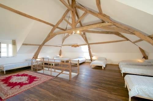 Chambre d'Hotes Ridelimousin - фото 5