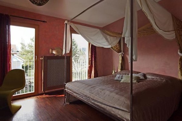 Гостевой Дом The rooms bed & breakfast - фото 1