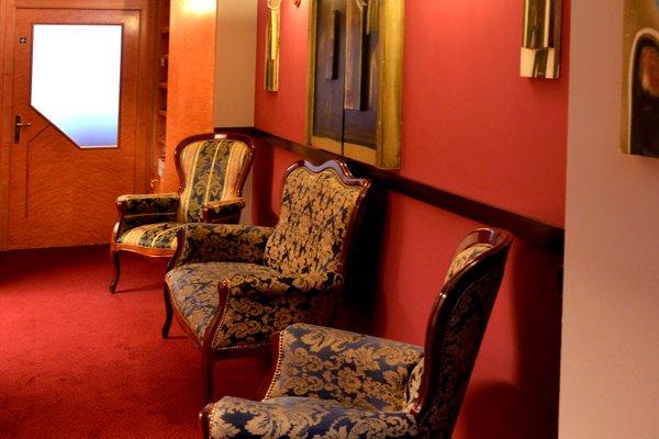 Hotel Cryston - фото 20
