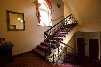 Hotel Cryston - фото 21