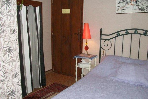 Chambres d'Hotes Domaine les Massiots - фото 34