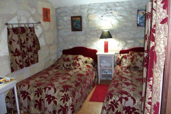 Chambres d'Hotes Domaine les Massiots - фото 1