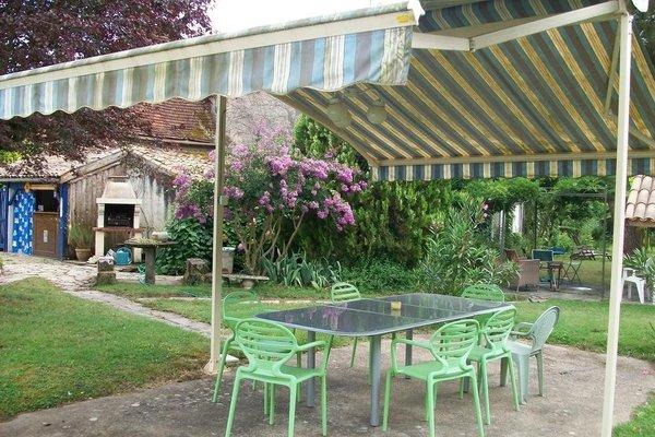 Chambres d'Hotes Domaine les Massiots - фото 15