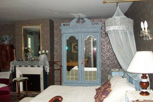 Chambres d'Hotes Domaine les Massiots - фото 2
