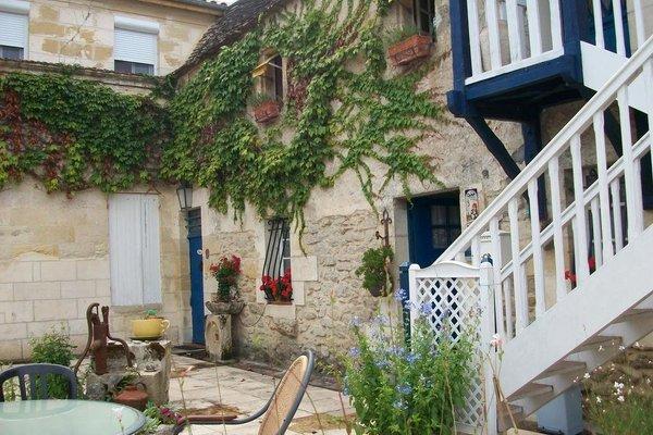 Chambres d'Hotes Domaine les Massiots - фото 20