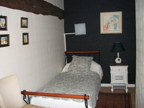 Chambres d'Hotes Domaine les Massiots - фото 4