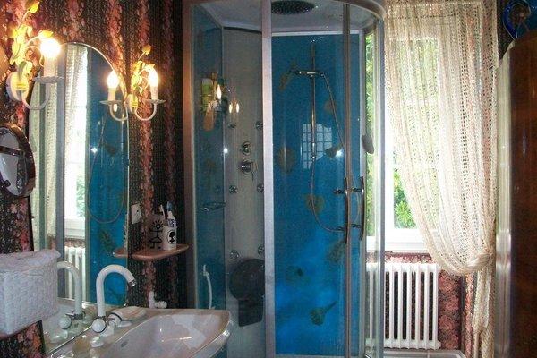 Chambres d'Hotes Domaine les Massiots - фото 8