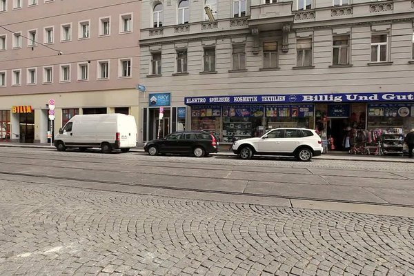 Sky Apartments Vienna - фото 21