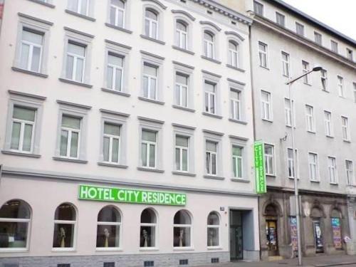 Hotel Lenas Vienna - фото 0