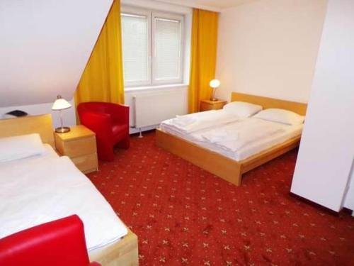 Hotel Lenas Vienna - фото 1