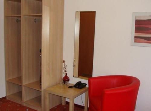 Hotel Lenas Vienna - фото 20