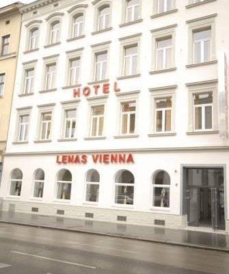 Hotel Lenas Vienna - фото 22