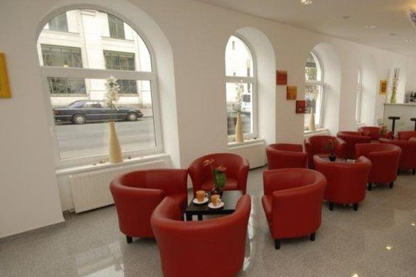 Hotel Lenas Vienna - фото 5