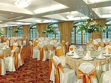 Villahermosa Marriott Hotel - фото 11