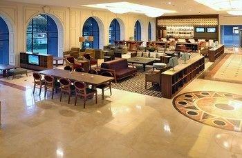 Villahermosa Marriott Hotel - фото 12