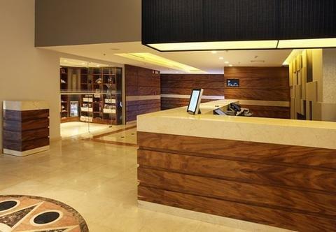 Villahermosa Marriott Hotel - фото 14