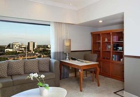 Villahermosa Marriott Hotel - фото 15