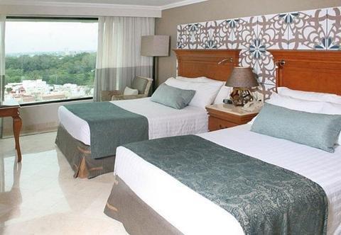 Villahermosa Marriott Hotel - фото 2