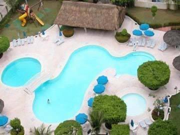 Villahermosa Marriott Hotel - фото 21