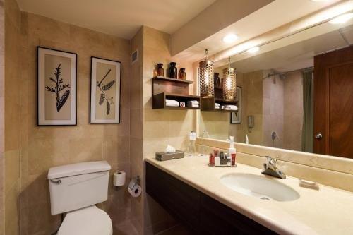 Villahermosa Marriott Hotel - фото 8