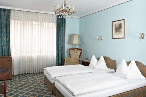 Hotel Savoy Garni - фото 1