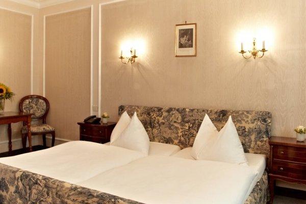 Hotel Savoy Garni - фото 2