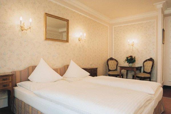Hotel Savoy Garni - фото 4