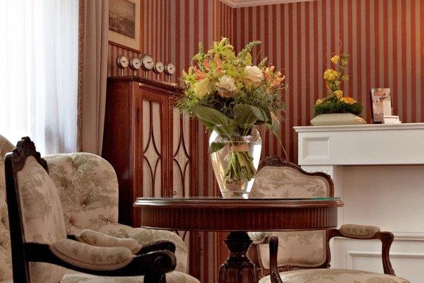 Hotel Savoy Garni - фото 8