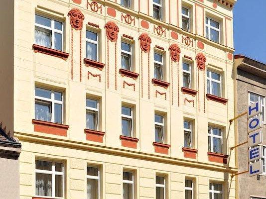Hotel Franzenshof - фото 0