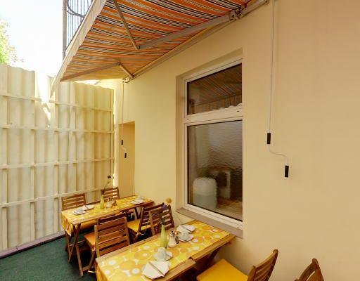 Hotel Franzenshof - фото 19
