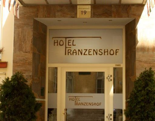 Hotel Franzenshof - фото 23
