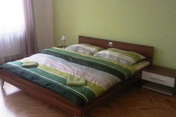 Apartment Brno - фото 17