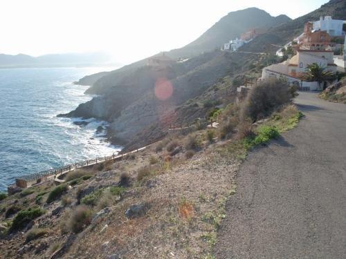 Apartamentos Frente al Mar - фото 11