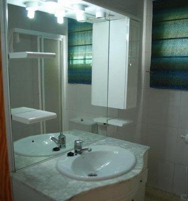 Apartamentos Frente al Mar - фото 13