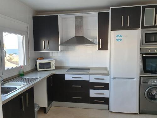 Apartamentos Frente al Mar - фото 23