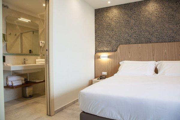 Hotel Aria - фото 1