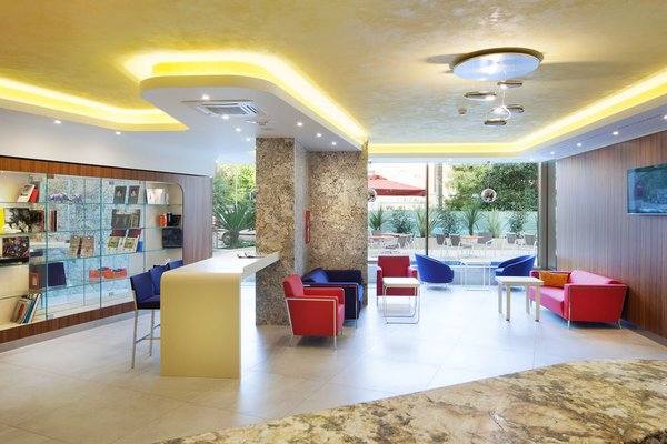 Hotel Aria - фото 11