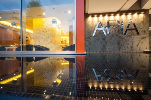 Hotel Aria - фото 12
