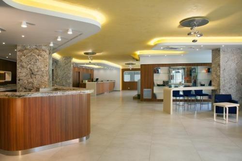 Hotel Aria - фото 13