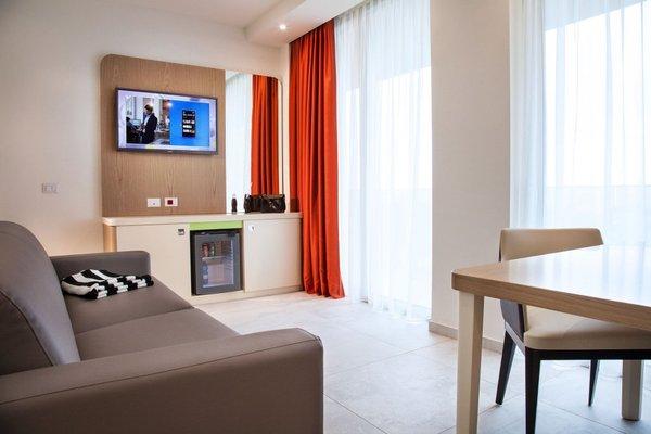 Hotel Aria - фото 2