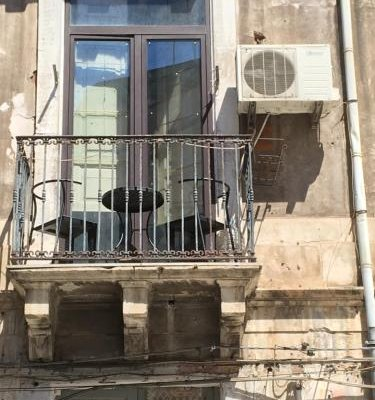 Casa vacanza Civita Catania Centro - фото 10