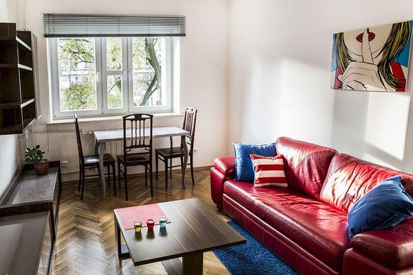 Roommate Apartments Solidarnosci - фото 10