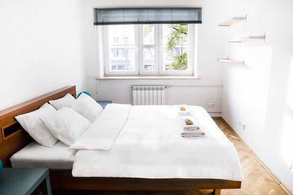 Roommate Apartments Solidarnosci - фото 1