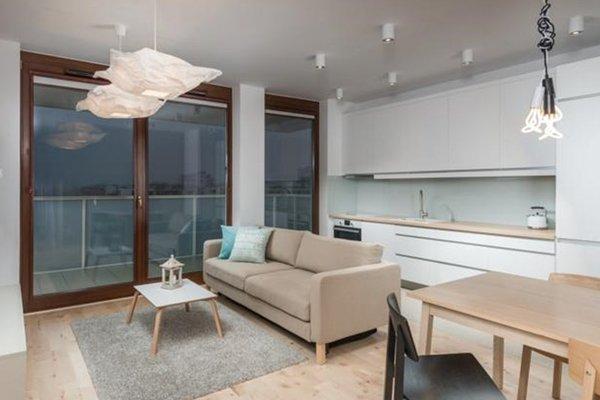 Roommate Apartments Solidarnosci - фото 3