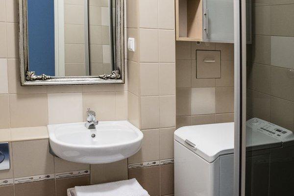 Roommate Apartments Solidarnosci - фото 6