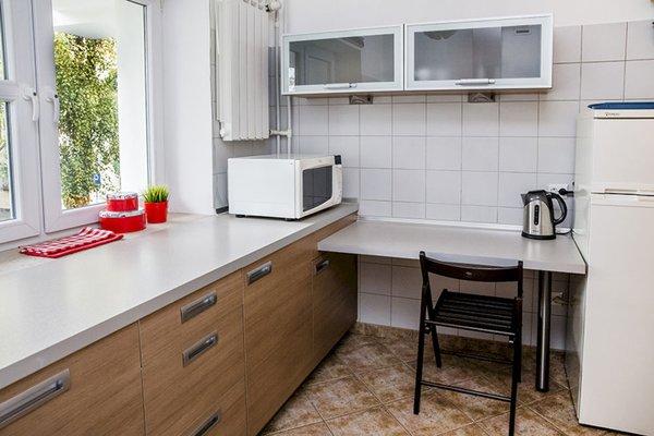 Roommate Apartments Solidarnosci - фото 7